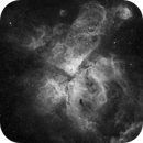 Nebulosa Eta Carinae,                                Alberto Tomatis
