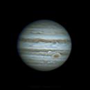 Jupiter,                                James Screech