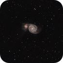 Whirlpool Galaxy M51,                                Bogdan Borz