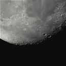 Moon - Hercules, Atlas, Posidonus,                                Steve Siedentop