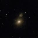 M-60 & NGC-4647 (aka ARP 116),                                Stargazer66207