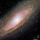Andromeda in September,                                John