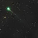 Comet C/2020 F8 (Swan),                                Marcelo Domingues