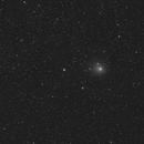 Comet 46P/Wirtanen - 2 minutes exposure,                                pieroc