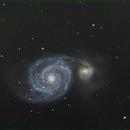 M51 Whirlpool,                                Wilsmaboy