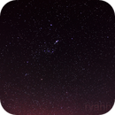 Orion Meteor Shower (actually was no meteors),                                Ryan Shaw