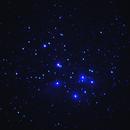 Pleiades,                                Gerard Smit
