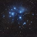 M45,                                Astrowood