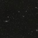 NGC3718,                                bilgebay