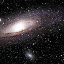 Andromeda,                                Jason Hansen