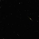NGC 4564 Needle Galaxy,                                Terry Gibbs