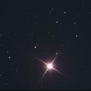 Venere e Pleiadi,                                Stefano Quaresima