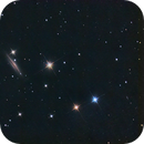 ngc 4217 In Ursa Major,                                Francois Theriault
