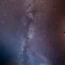 Milky Way 10mm No.2,                                Evie