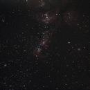 NGC 1991 & Others,                                Jorge stockler de moraes