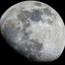 Moon 02/22/21,                                Jesse Krautwurst