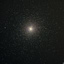 NGC 104 - 131006,                                Jorge stockler de moraes