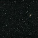 NGC 7331,                                Joerg Meier