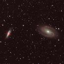 M81,                                Jason Lichter