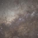 Milky Way,                                GlaucoH