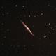 The Needle Galaxy (NGC 4565),                                Johannes D. Clausen