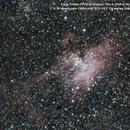 Eagle Nebula,                                Robert Q. Kimball