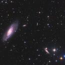 M 106,                                CCDMike