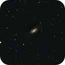 NGC 2903 in Leo,                                astropical