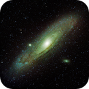 M31,                                Mark Frommelt