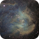 IC 2944, Running Chicken Nebula,                    Chris85