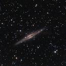 NGC 891,                                Frabo