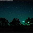 2017 Geminid Meteor,                    Roger Groom