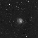 M101 - FSQ106 + CG5,                                Frédéric Tapissier