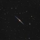 NGC4565,                                Mike Carroll