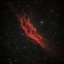 NGC 1499,                                Marco Henrich