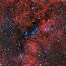 NGC 6914,                                Marc Verhoeven
