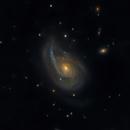 NGC772 - NGC770,                                Carlo Caligiuri