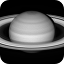 Saturn in Infrared on May 18, 2020,                                Chappel Astro