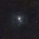 iris nebula,                                adrian-HG