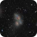 The Eyes (NGC 4435, NGC 4438),                                  KuriousGeorge