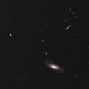 M106 - LRGB: the real first light ASI6200,                                Uwe Deutermann
