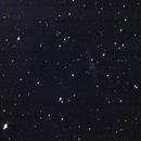 NGC 891 (very short exposure time),                                Lukas Van den Broeck