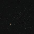 NGC752 - Open Cluster,                                Soilworker