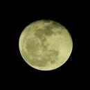 Early October Moon,                                Van H. McComas