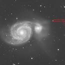 M51,                                rémi delalande