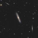 NGC 4216,                                Jacek Bobowik