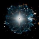 Cat's Eye Nebula,                                Christopher Maier