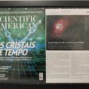 Scientific American Brasil 01/2020,                                Fernando Oliveira de Menezes