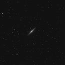 NGC2683,                                Jacek Bobowik