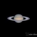 Saturn at 2012, 2013, 2014 and 2015,                                Star Hunter